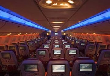 Which Airlines Are the Best for Long Distance Flights - travel, long distance, flight