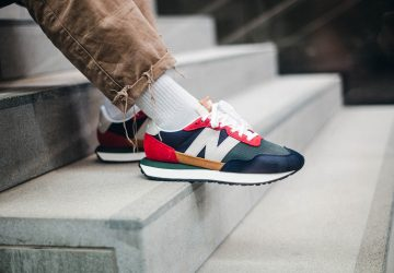 5 Models Of New Balance Sneakers That Combine Comfort And Looks - Sneakers, new balance, model, look, fashion, design