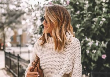 The Perfect Looks To Wear Fall Colors This Seasin - style motivation, style, fashion style, fashion, autumnal trends, autumnal looks, autumn fashion
