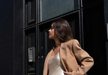 The Back-to School Blazers Are The Ultimate Hit This Autumn - trendy blazers, style motivation, style, fashion style, fashion, blazers, autumnal blazers
