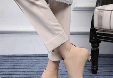 The Most Beautiful Ankle Boots Of The Season - style motivation, style, kitten heels ankle boots, kitten heels, fashion style, fashion, Ankle Boots