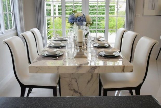 Check Product Descriptions For These Things Before Buying a Dining Set - table, dinning set, dinning room