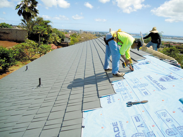 How to Cool Down a Roof: Full Guide - tips, roof, home