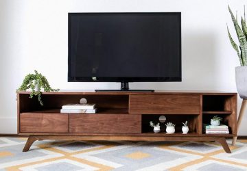 Buying TV Stands That Compliment Your Traditional Home - tv stand, interior design, furniture