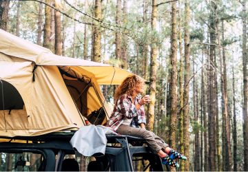 How to Choose a Rooftop Tent for Your Next Adventure - type, rooftop tent, outdoors, Disadvantages, Camping, advantages, accessory