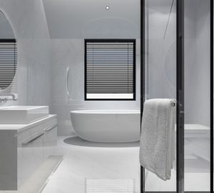 Why It Makes Complete Sense to Visit a Showroom for Outfitting Your Bathroom - Storage, lighting, inspiration, home decor, bathroom