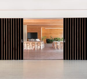Selecting The Right Door For Your Office - visual conection, sliding doors, select, privacy, office, door