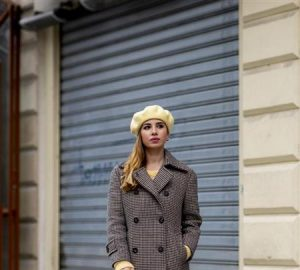 Ideas Of Autumn Outfits For You To Take In The 'Street Style' This Season - style motivation, style, outfits, fashion style, fashion, Autumn Outfits, autumn fashion