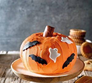 Easy Recipes To Make With Your Kids For Halloween (Part II) - style motivation, Halloween treats, Halloween sweets, Halloween desserts for kids, Halloween desserts, food style, food