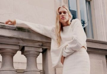 The Skirts That Will Be A Trend This Month And The Upcoming Ones - style motivation, style, skirts winter 2021, skirts, skirt trends, skirt models, skirt fall 2021, fashion style, fashion motivation, fashiin