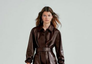 The Trench Coats That Your Wardrobe Needs This Season - trench coats from brands, trench coats, style motivation, style, fashion style, fashion, Coats, brands