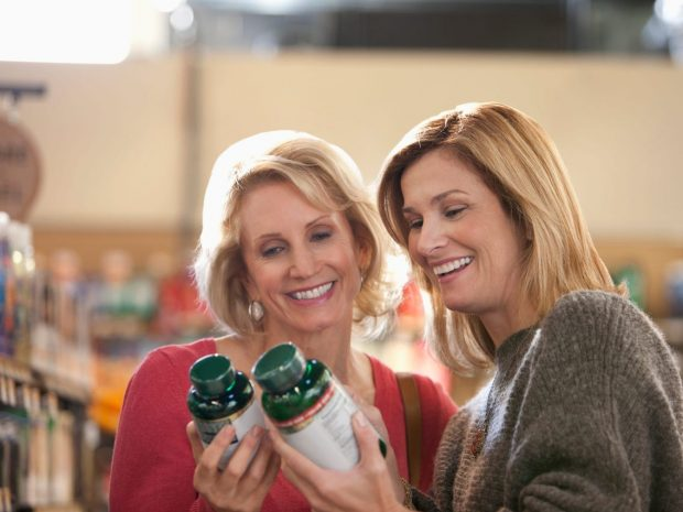 Vitamins, Minerals, and Other Nutrients That Alleviate the Effects of Aging - vitamins, Nutrients, health, aging