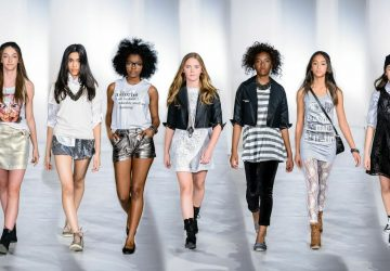 5 Fashion Tips And Style Advice That Teenagers Will Love Trying - wardrobe, teenagers, jacket, fashion, denim, crop top, colors