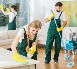 Home Cleaning Service: Is Aircon Servicing included? - service, professional, home cleaning, effectively, aircon