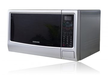 Tips On How to Choose and Buy Suitable Microwave for Your Kitchen - microwave, kitchen