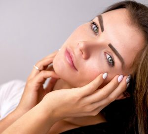 Tips On How To Effectively Clean Your Skin Without Over-Drying - woman, skin, beauty