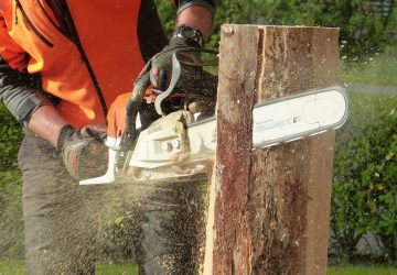 A DIY-ers Guide To Choosing The Right Chainsaw Chain - diy