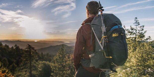 Why People Like Backpacking - traveling, travel, opportunity, nature, inexpensive, backpacking, activity