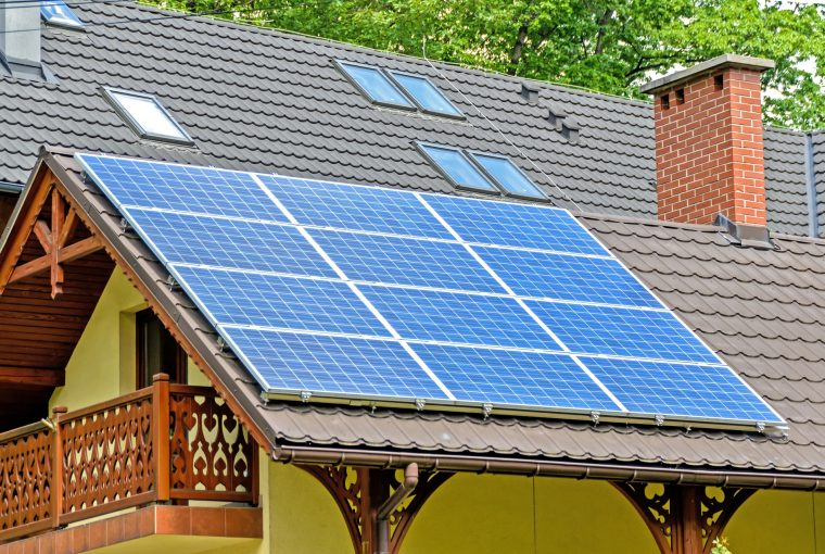 The Main Benefits Of Switching To Using Solar Energy - solar panels, solar, green energy, bussiness